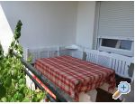 Apartments more - Rogoznica Croatia