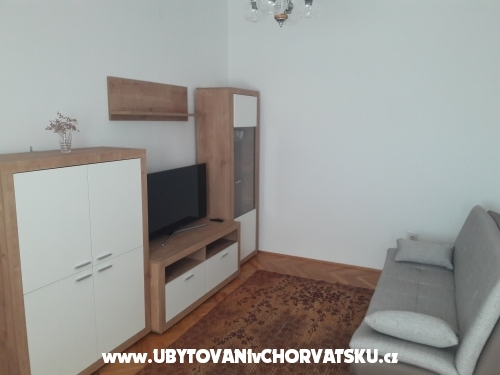 Apartments Biserka - Rogoznica Croatia
