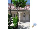 Apartm�ny Biserka - Rogoznica Chorv�tsko