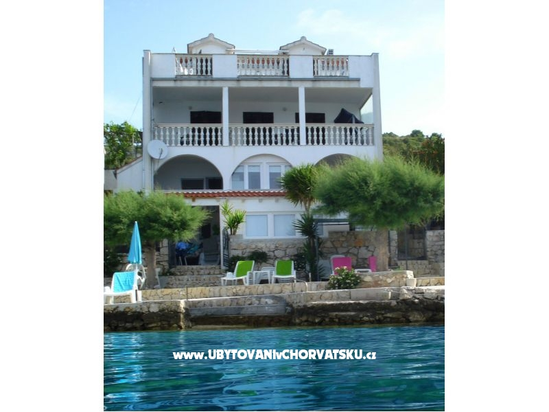 Apartments Braco Rogoznica Croatia