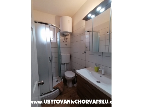 Apartments BRACO - Rogoznica Croatia