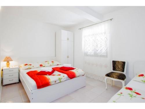 Apartm�ny BRACO - Rogoznica Chorv�tsko