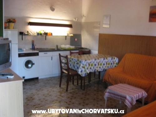 Apartmány Croatia - Rogoznica Chorvatsko