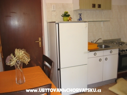 Apartments Croatia - Rogoznica Croatia