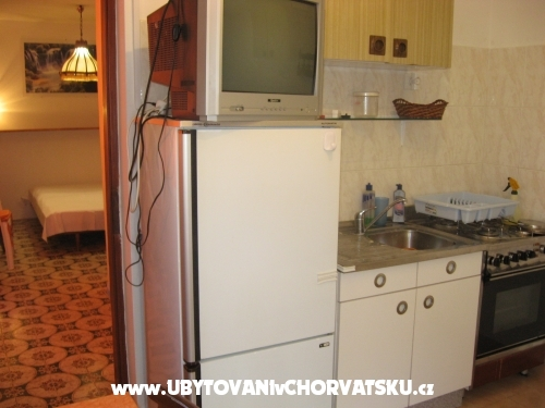 Appartements Croatia - Rogoznica Croatie