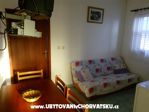 Apartments Ercegovic - Rogoznica Croatia