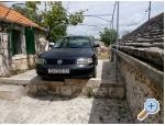 Ferienwohnungen Ercegovic - Rogoznica Kroatien