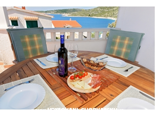 Apartments Kanica - Rogoznica Croatia