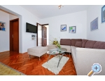 Appartements Kanica - Rogoznica Kroatien