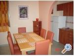 Appartements Krešimir OD 30 EUR - Rogoznica Kroatien