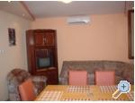 Apartmány Krešimir OD 30 EUR - Rogoznica Chorvatsko