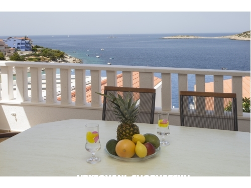 Apartments Lucija - Rogoznica Croatia