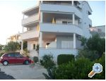 Apartments Milic - Rogoznica Croatia
