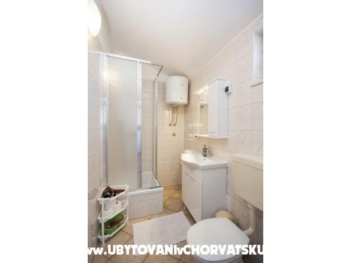 Apartmány Tilijanka - Rogoznica Chorvátsko