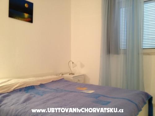 Villa Linda - Rogoznica Chorvatsko
