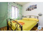 Apartmán Belvedere - Rogoznica Chorvatsko