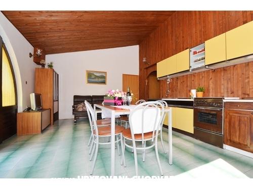 Appartamento Kate & Ante - Rogoznica Croazia