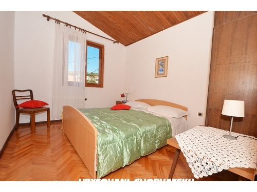 Apartman Kate & Ante - Rogoznica Hrvatska