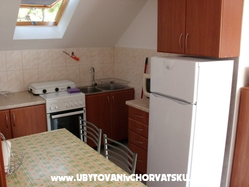 Apartment Lea - Rogoznica Croatia