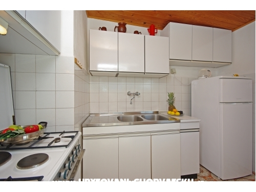 Appartement Villa Sunshine - Rogoznica Croatie
