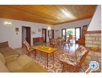 Appartement Villa Sunshine - Rogoznica Kroatien