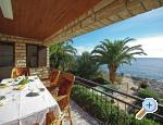Apartment Villa Sunshine Kroatien