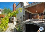 Apartment Villa Sunshine - Rogoznica Croatia