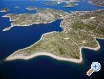 Apartmány Angie -10 metara od mora - Rogoznica Chorvatsko