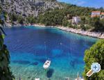 Apartamenty Angie -10 metara od mora - Rogoznica Chorwacja