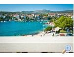 Ferienwohnungen Anna - Rogoznica Kroatien