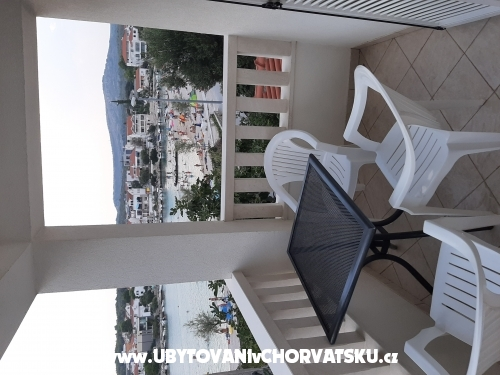 Apartments Anna - Rogoznica Croatia