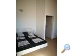 Apartmány Anna - Rogoznica Chorvatsko