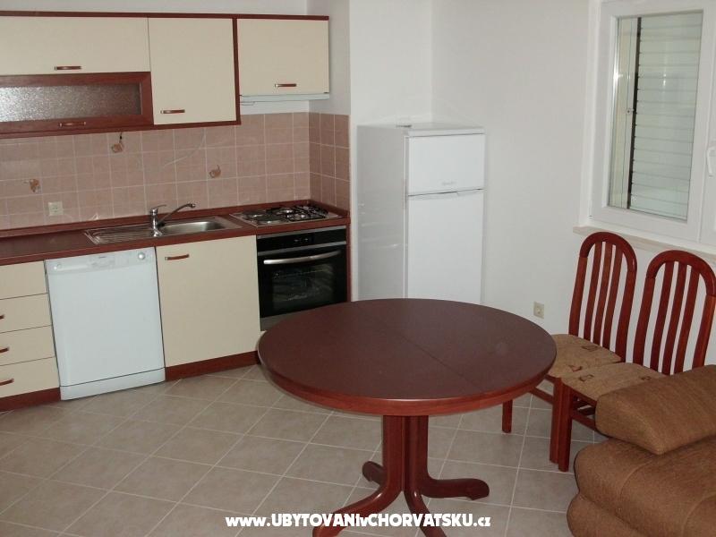 Apartmány Ante - Rogoznica Chorvatsko