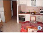 Appartements Ante - Rogoznica Croatie