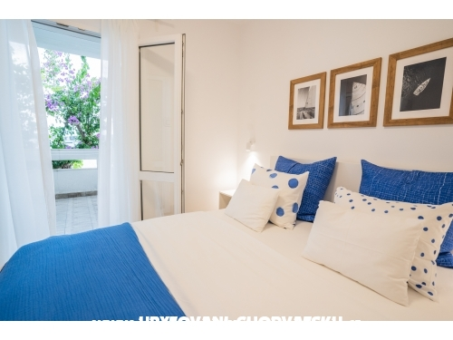 Apartamenty Bilonic - Rogoznica Chorwacja