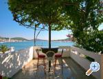 Ferienwohnungen Bilonic - Rogoznica Kroatien