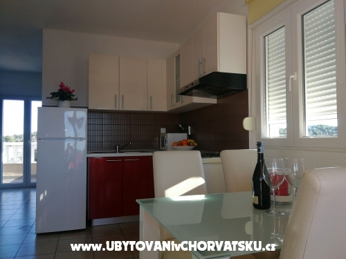 Apartments Blazevic - Rogoznica Croatia