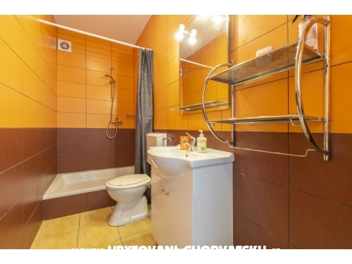 Appartements Blazevic - Rogoznica Croatie