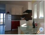Apartmány Blazevic - Rogoznica Chorvatsko