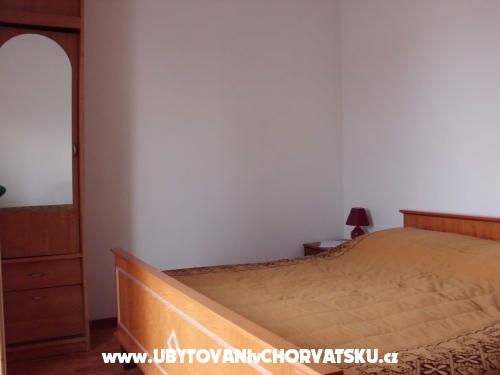 Ferienwohnungen Branka - Rogoznica Kroatien