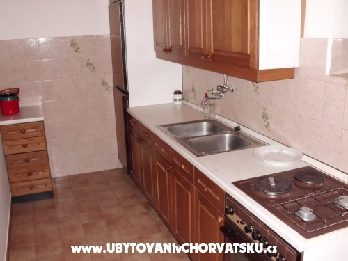 Apartments Branka - Rogoznica Croatia