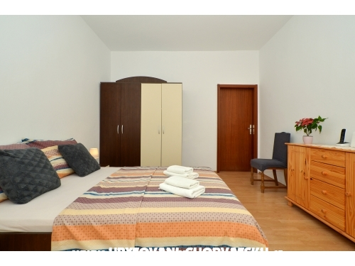 Apartments Caleta - Rogoznica Croatia
