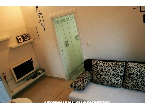 Appartements Captain`s house - Rogoznica Croatie