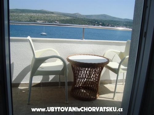 Apartments Captain`s house - Rogoznica Croatia