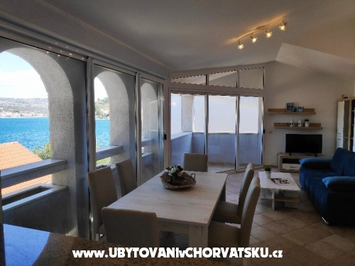 Appartamenti Captain`s house - Rogoznica Croazia