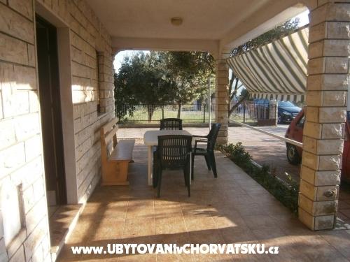 Apartmány Ivan Lozica - Rogoznica Chorvatsko