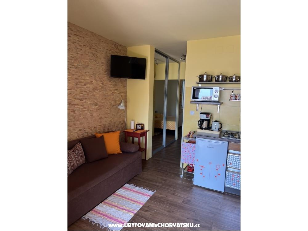 Appartements Jakov - Rogoznica Croatie