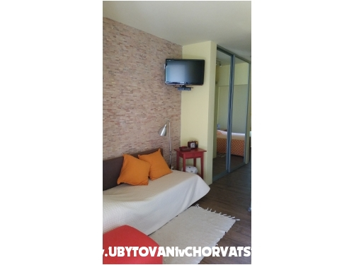 Apartments Jakov - Rogoznica Croatia