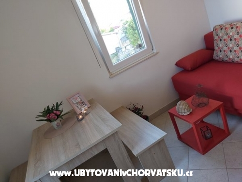 апартаменты Mar�elina & Bepo - Rogoznica Хорватия