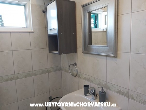 Apartmanok Marčelina & Bepo - Rogoznica Horvátország
